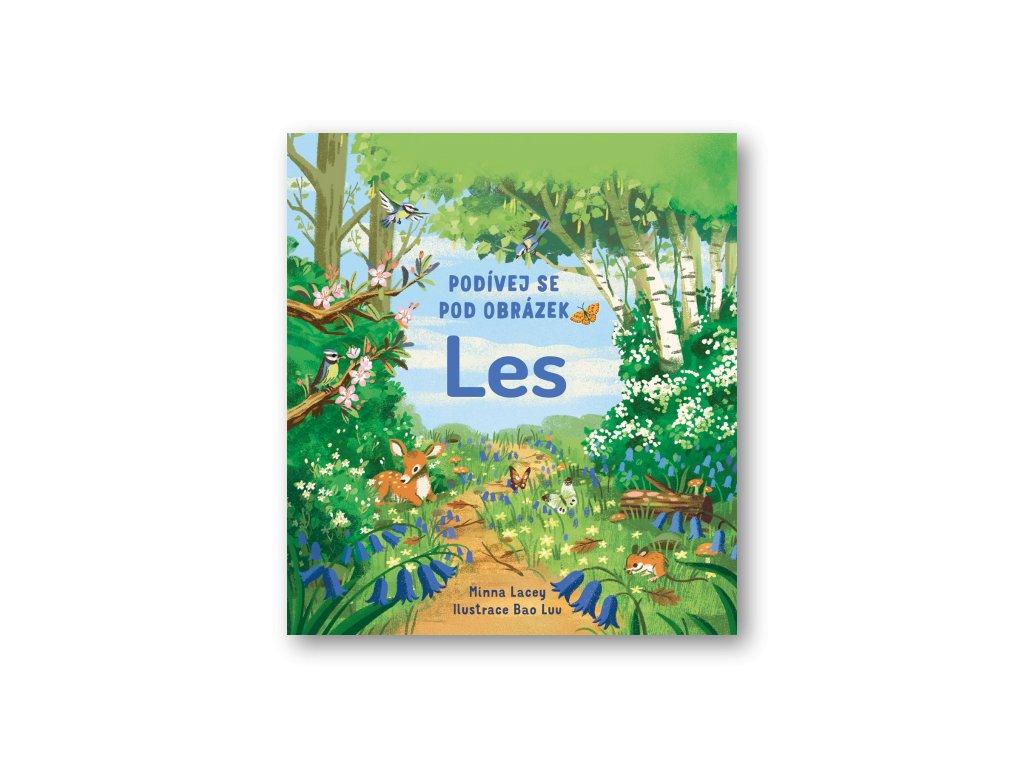 Les - Podívej se pod obrázek