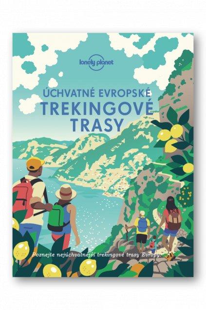 Úchvatné evropské trekingové trasy