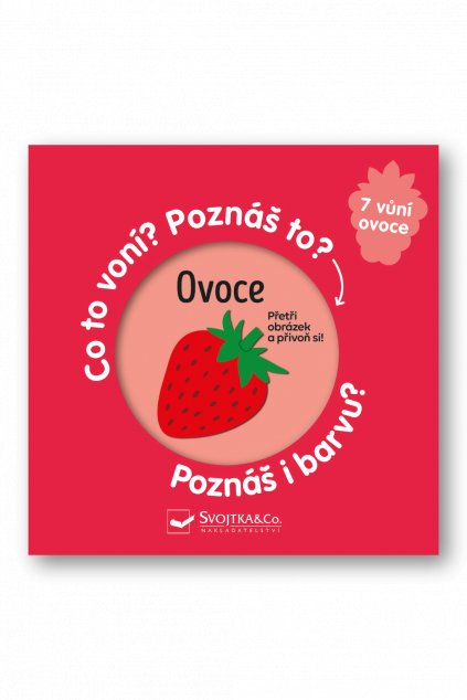 6061 ovoce co to voni