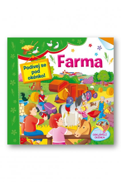 3877 Farma