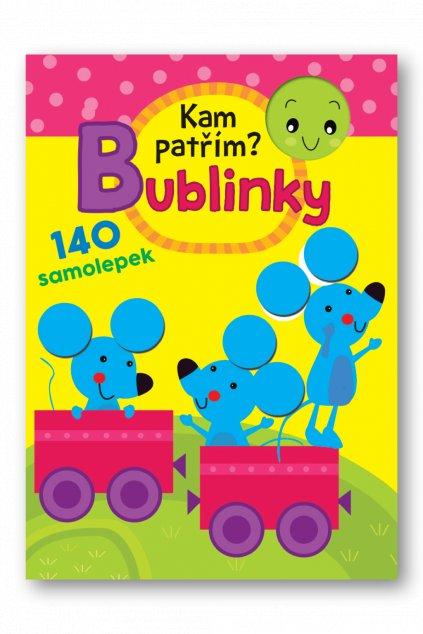3994 Bublinky Kam patrim