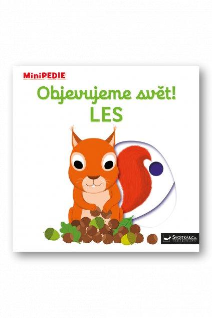 MiniPEDIE - Objevujeme svět! LES