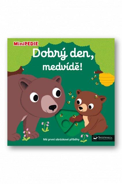 MiniPEDIE  Dobrý den, medvídě!