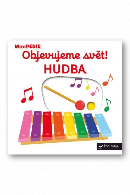 MiniPEDIE  Objevujeme svět! Hudba