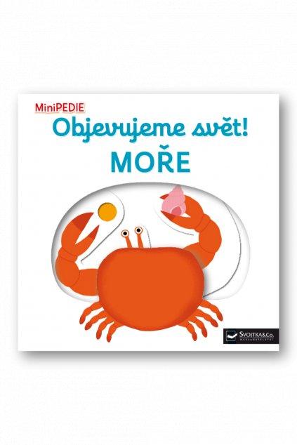 MiniPEDIE  Objevujeme svět! Moře