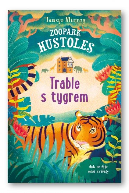 4483 Trable s tygrem