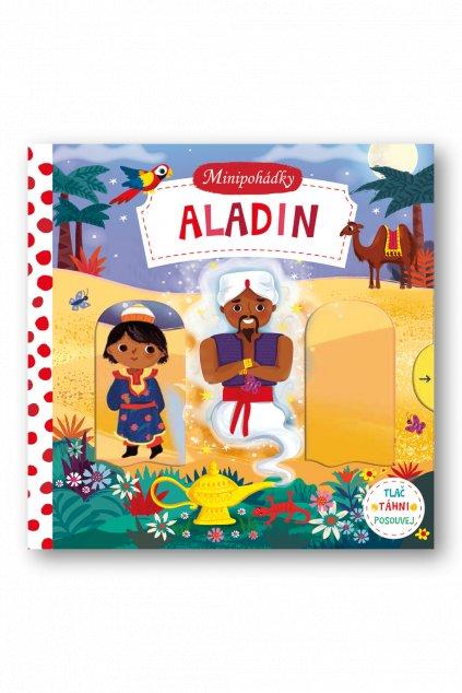 Minipohádky  - Aladin