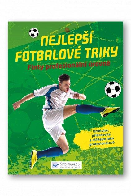 Nejlepší fotbalové triky