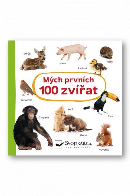 Mých prvních 100 zvířat
