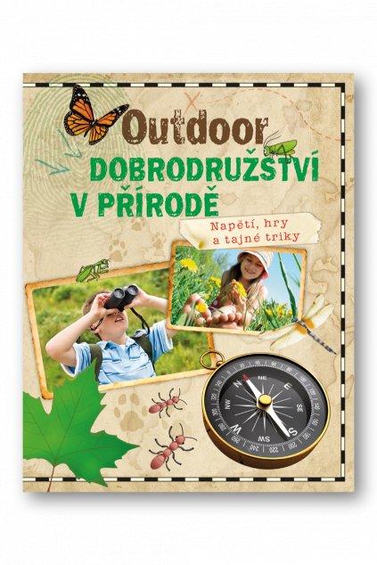 Outdoor Dobrodružství v přírodě