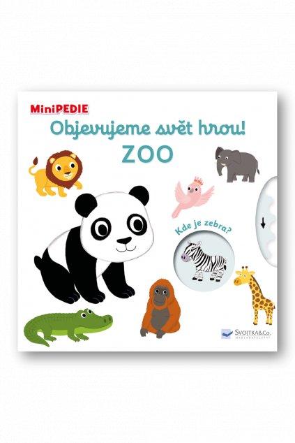 MiniPEDIE Objevujeme svět hrou! Zoo