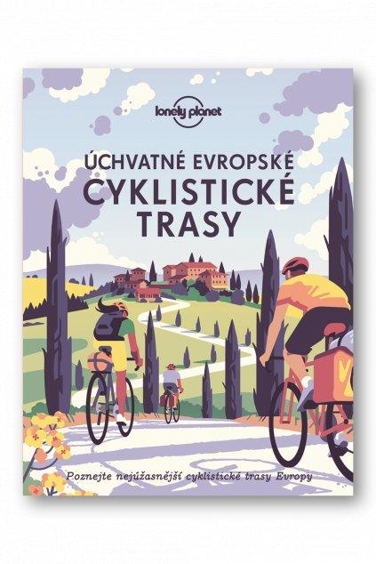 Úchvatné evropské cyklistické trasy