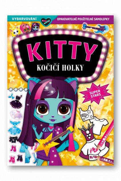KITTY - Kočičí holky - Superstars