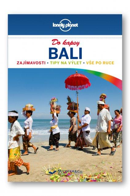 5253 Bali do kapsy