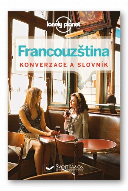 Francouzština – konverzace a slovník