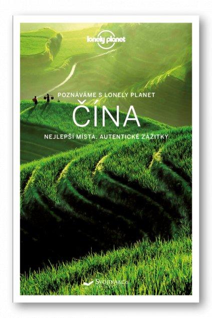 Průvodce - Čína (Poznáváme)
