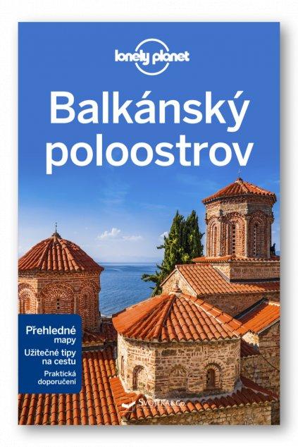 Průvodce Balkánský poloostrov