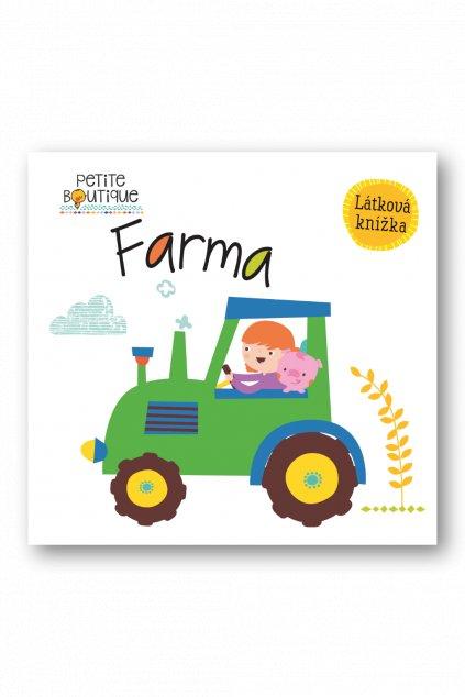 Petite Boutique Farma  Véronique Petit