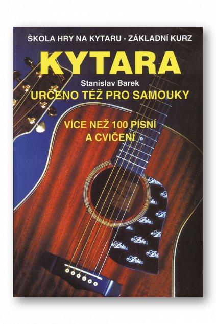Kytara pro samouky