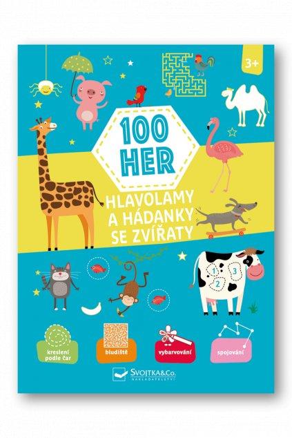 6163 100 her Hlavolamy