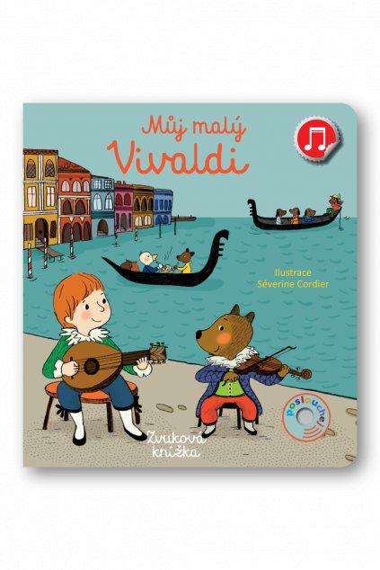 6049 Muj maly Vivaldi Zvukova knizka