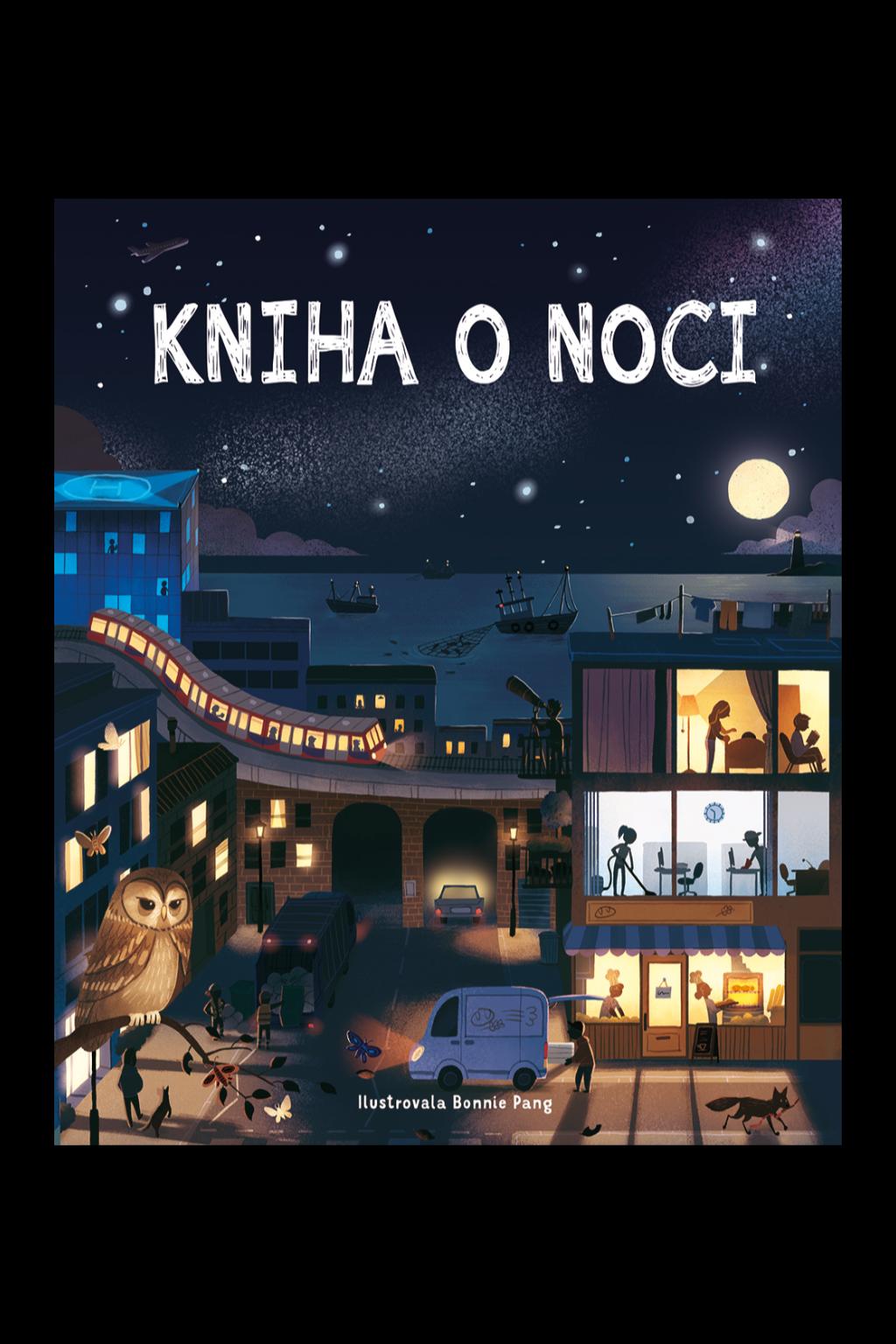 Kniha o noci