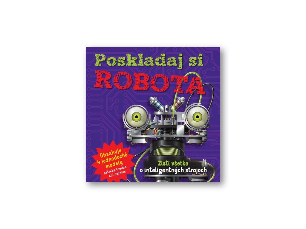 Poskladaj si robota