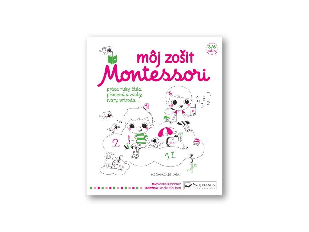 Môj zošit Montessori