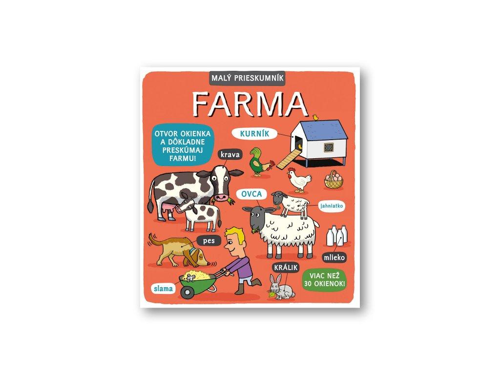 Malý prieskumník –  Farma