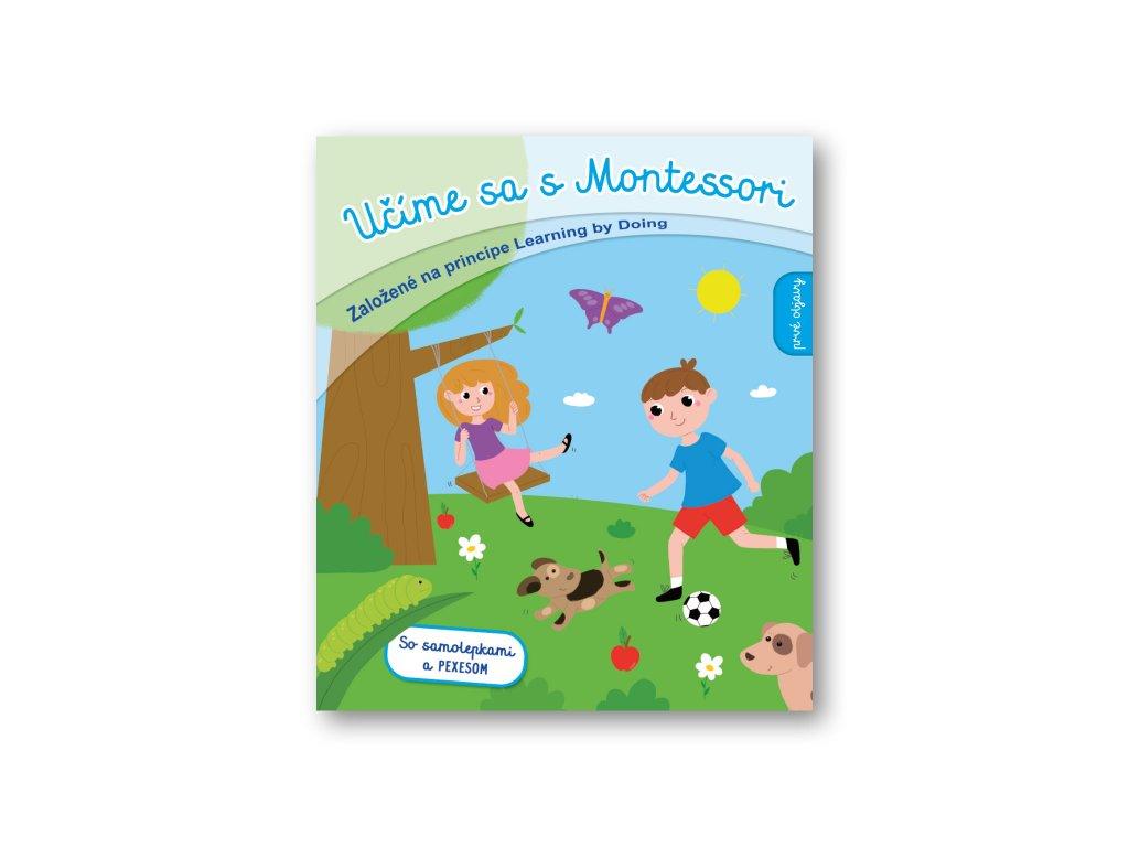 Učíme sa s Montessori – Prvé objavy