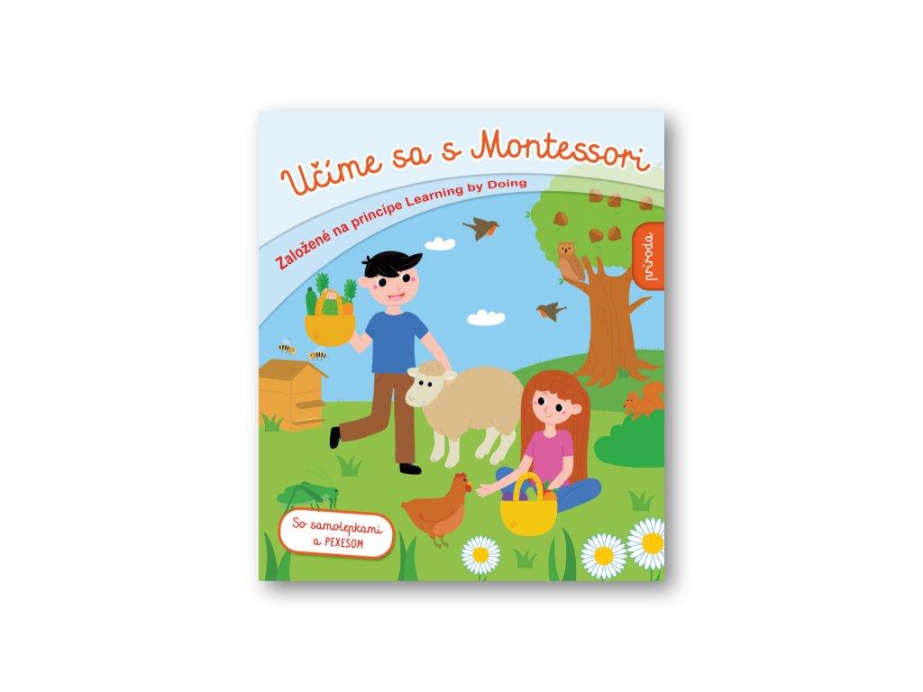 Učíme sa s Montessori – Príroda