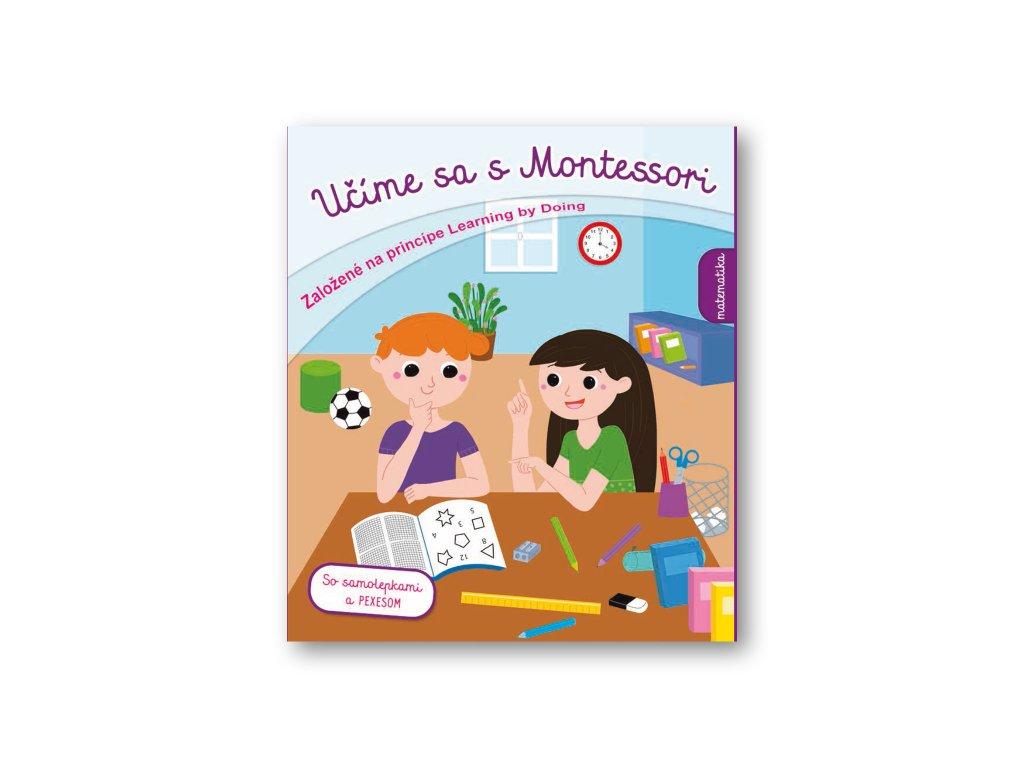 Učíme sa s Montessori – Matematika