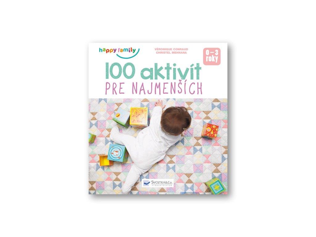 100 aktivít pre najmenších