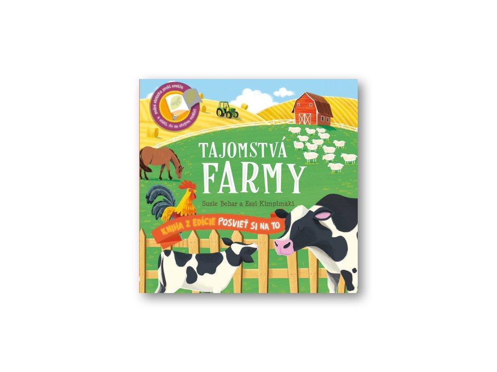 Posvieť si na to – Tajomstvá farmy