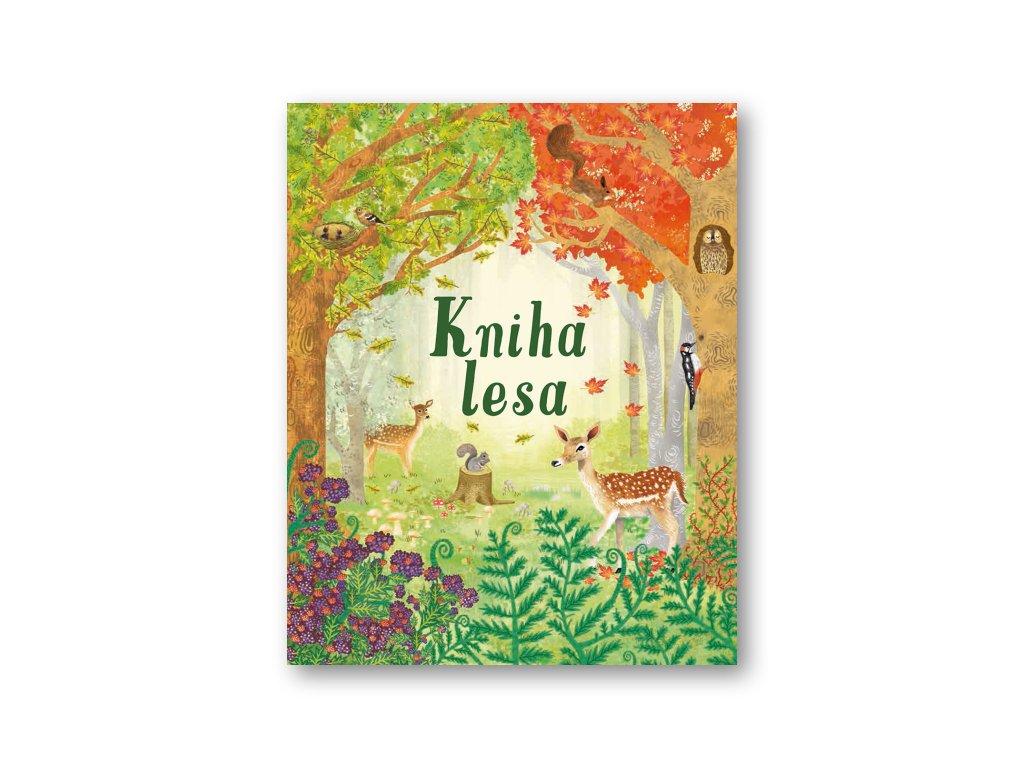 Kniha lesa