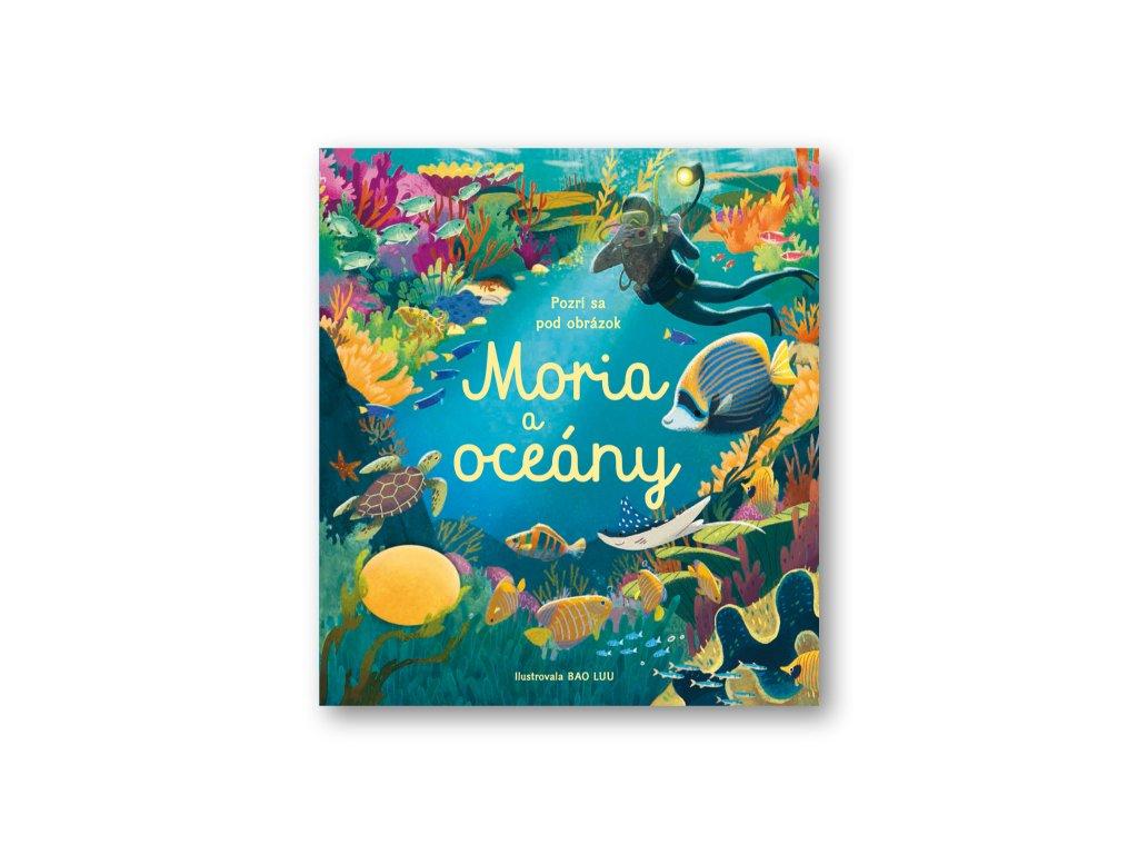 Moria a oceány – Pozri sa pod obrázok