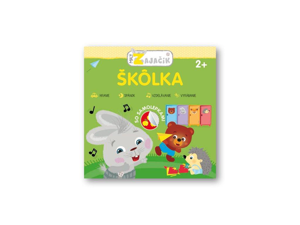 34786 Zajacik Skolka