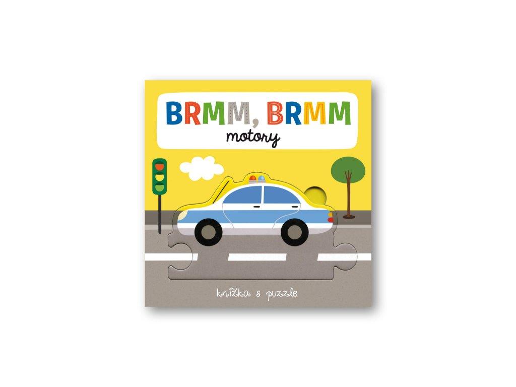 BRMM, BRMM motory Puzzle