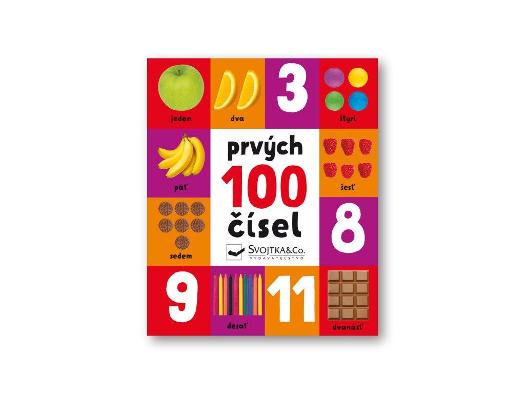 Prvých 100 čísel