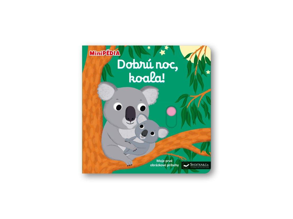 MiniPÉDIA  Dobrú noc, koala!