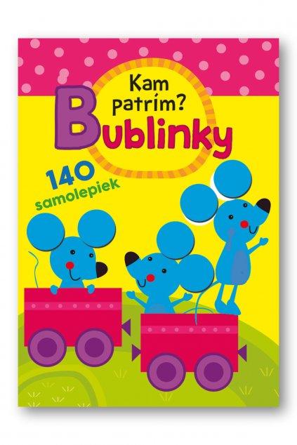 33994 Bubbles Where Do I belong SK