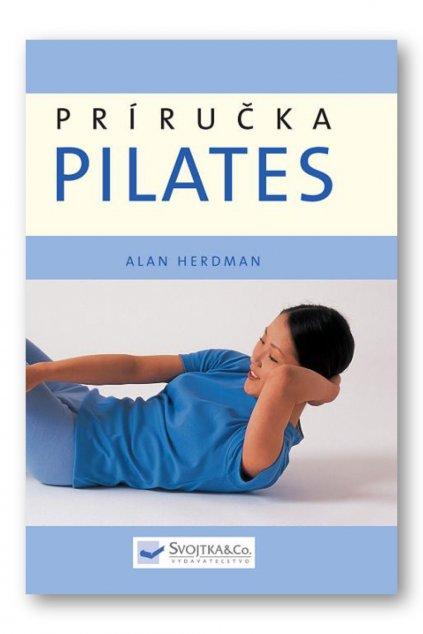 Príručka - Pilates