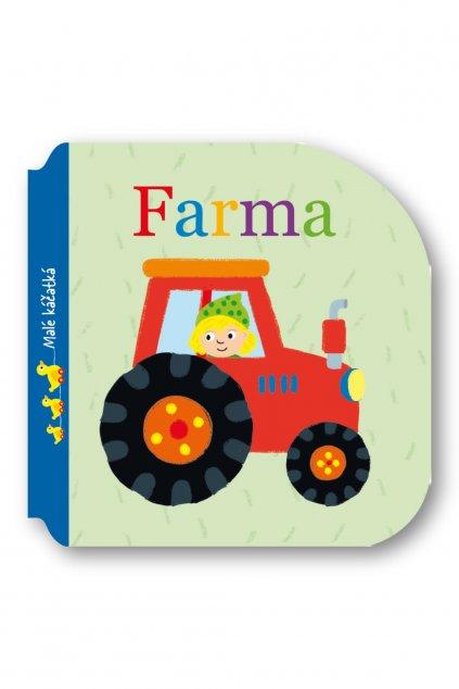 Malé káčatká – Farma