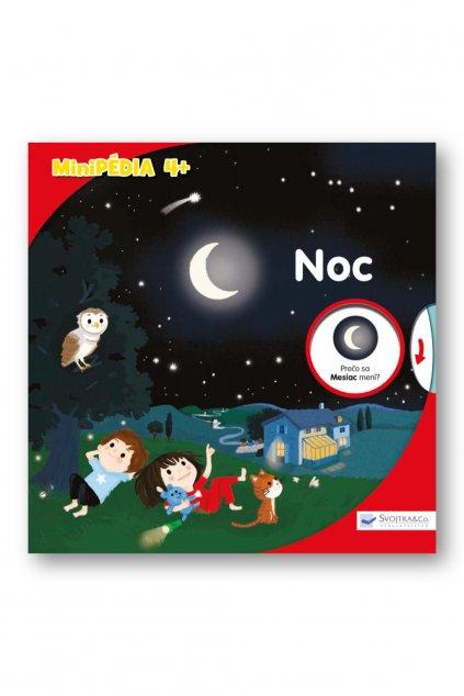 Minipédia 4+  Noc