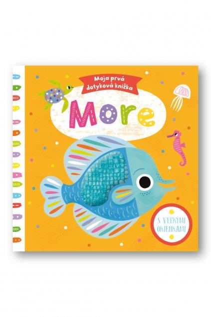 Moja prvá dotyková knižka More