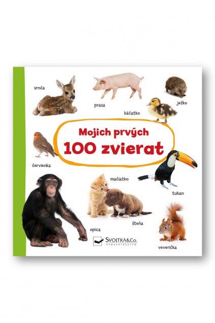 Mojich prvých 100 zvierat