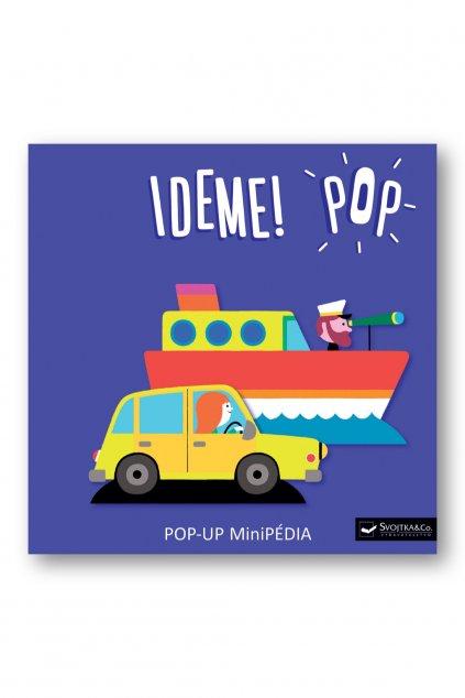 34994 POP POP Les vehicules SK