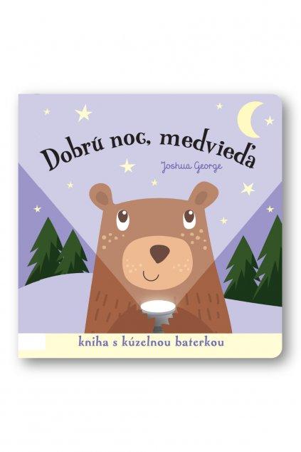 36115 Dobru noc medviedia