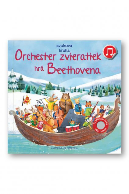 36051 Orchester zvieratiek