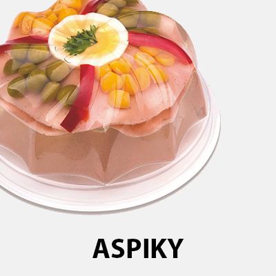aspiky